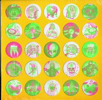 DJ Q-Bert - Extraterrestia -  Preowned CD