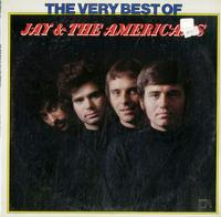Jay  And The Americans - The Very Best Of Jay & The Americans