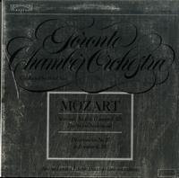 Boyd Neel, Toronto Chamber Orchestra - Mozart: No. 13 in G Maj K. 525; Eiene Kleine Nachtmusik; Divertimento No. 11 in D Maj K.251