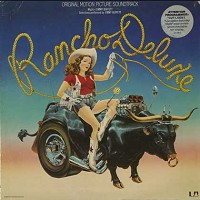 Original Soundtrack  - Rancho Deluxe/cut corner/m -