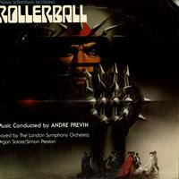 Original Soundtrack - Rollerball