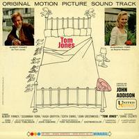 Original Soundtrack - Tom Jones