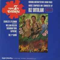 Original Soundtrack - The Seventh Dawn