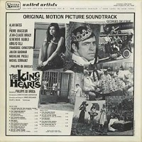 Original Soundtrack - King Of Hearts/mono/m - -