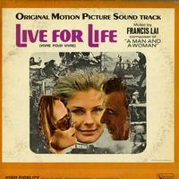 Original Soundtrack - Live For Life