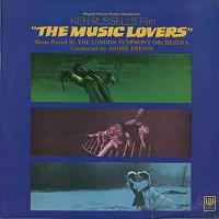 Original Soundtrack - The Music Lovers/U.K./m - -