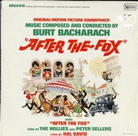 Original Motion Picture Soundtrack-After the Fox Soundtrack