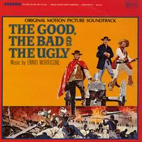 Ennio Morricone - The Good, The Bad and The Ugly [OST]