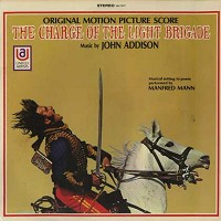Original Soundtrack - The Charge Of The Light Brigade/m - -