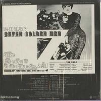 Original Soundtrack - Seven Golden Men/m -