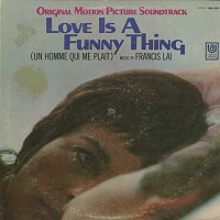 Original Soundtrack - Love Is A Funny Thing/m - -