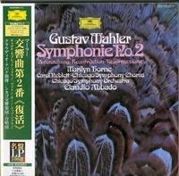 Claudio Abbado - Symphonie No.2