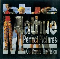 Blue Mathue - Perfect Pictures--In Our Dream--The Vision