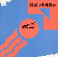 Various Artists - Burning The Midnight Sun