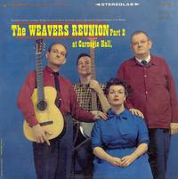 The Weavers - Reunion At Carnegie Hall Part 2