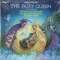 The Deller Consort - Purcell: The Fairy Queen