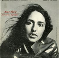 Joan Baez - Farewell Angelina