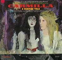 Original Cast Recording - Carmilla