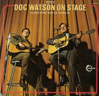 Doc Watson-On Stage