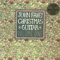 John Fahey - Christmas Guitar Vol. 1