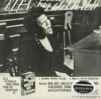 Ella Fitzgerald - Let No Man Write My Epitaph