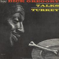 Dick Gregory - Dick Gregory Talks Turkey