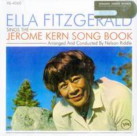 Ella Fitzgerald - Ella Fitzgerald Sings The Jerome Kern Song Book