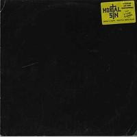 Mortal Sin - Mortal Sin Voyage Of The Disturbed + 3 Live B-sides 12