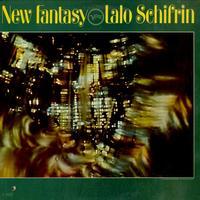 Lalo Schifrin - New Fantasy