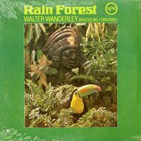 The Walter Wanderley Trio - Rain Forest