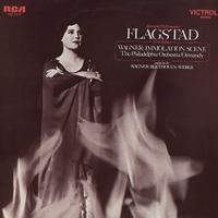 Flagstad, Ormandy, The Philadelphia Orchestra - Wagner: Immolation Scene etc.