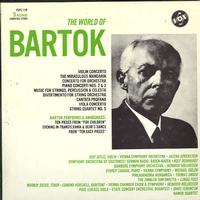 Various Artists - The World of Bartok