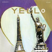 Yello - Lost Again / I Love You Bostitch