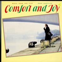 Mark Knopfler - Music From The Film Comfort and Joy