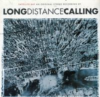 Long Distance Calling-Satellite Bay