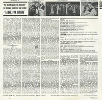 Original Cast Album - A Time For Singing