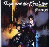 Prince And The Revolution - Let's Go Crazy 12