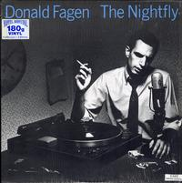 Donald Fagen-The Nightfly *Topper Collection