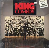 Various Artists - The King Of Comedy/ Original Soundtrack