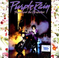 Prince And The Revolution-Purple Rain