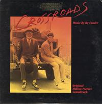 Ry Cooder-Crossroads Topper Collection