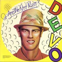 Devo - Q: Are We Not Men?