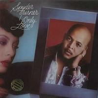 Spyder Turner - Only Love
