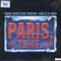 Ry Cooder-Paris, Texas *Topper Collection