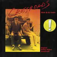 Original Soundtrack  - Crossroads