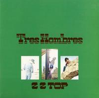 ZZ Top-Tres Hombres