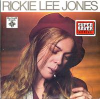 Rickie Lee Jones-Rickie Lee Jones