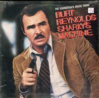 Various Artists - Sharky's Machine w/ Burt Reynolds