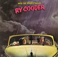 Ry Cooder-Into the Purple Valley