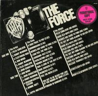 Various Artists-The Force